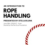 An Introduction to Rope Handling Skills